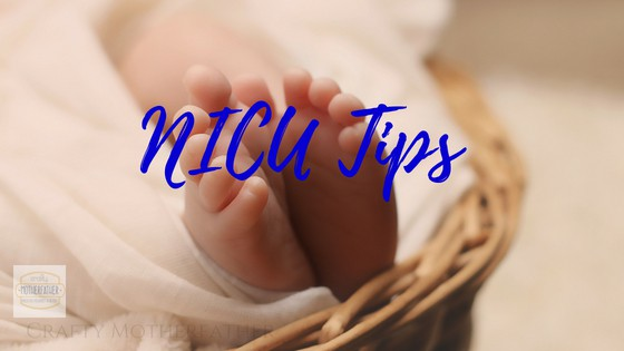 If you little baby is in the NICU and you are wondering how you will survive emotionally, and how you can make the most of your newborns stay in the NICU? Then Click Through for our top 5 tips for NICU parents