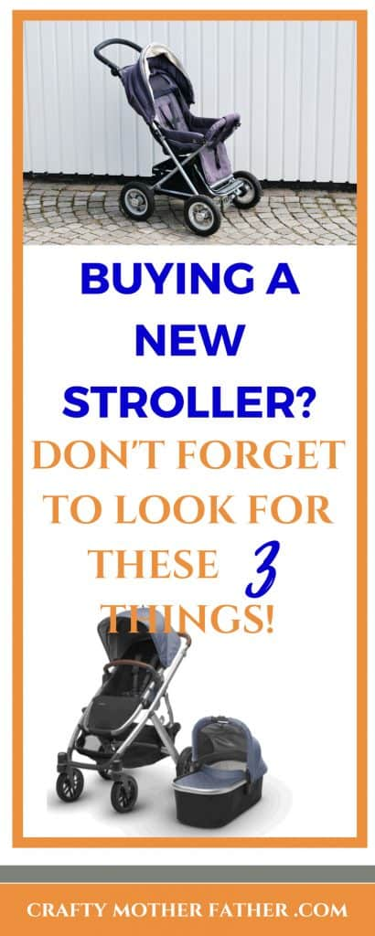 Looking for the best baby strollers or the best baby stroller travel system? Click through and see why these 3 things are critical when buying a new stroller. You need to know what to look for before you buy! Check out our best strollers and our favorite affordable strollers.
