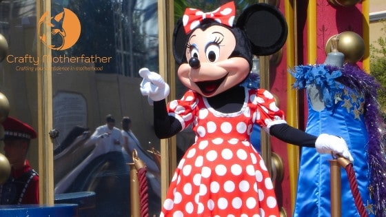 Going to Disneyland While Pregnant