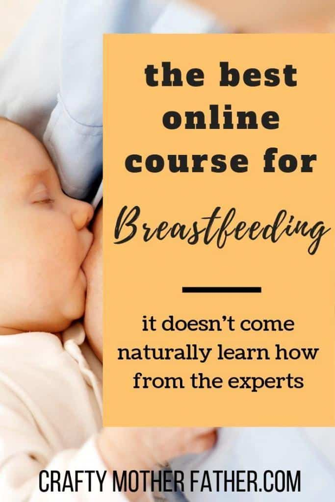 learn how to breastfeed