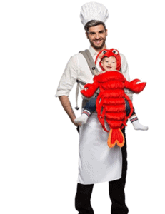 The Best Mommy And Me Costumes For Halloween - Solutions Mommy