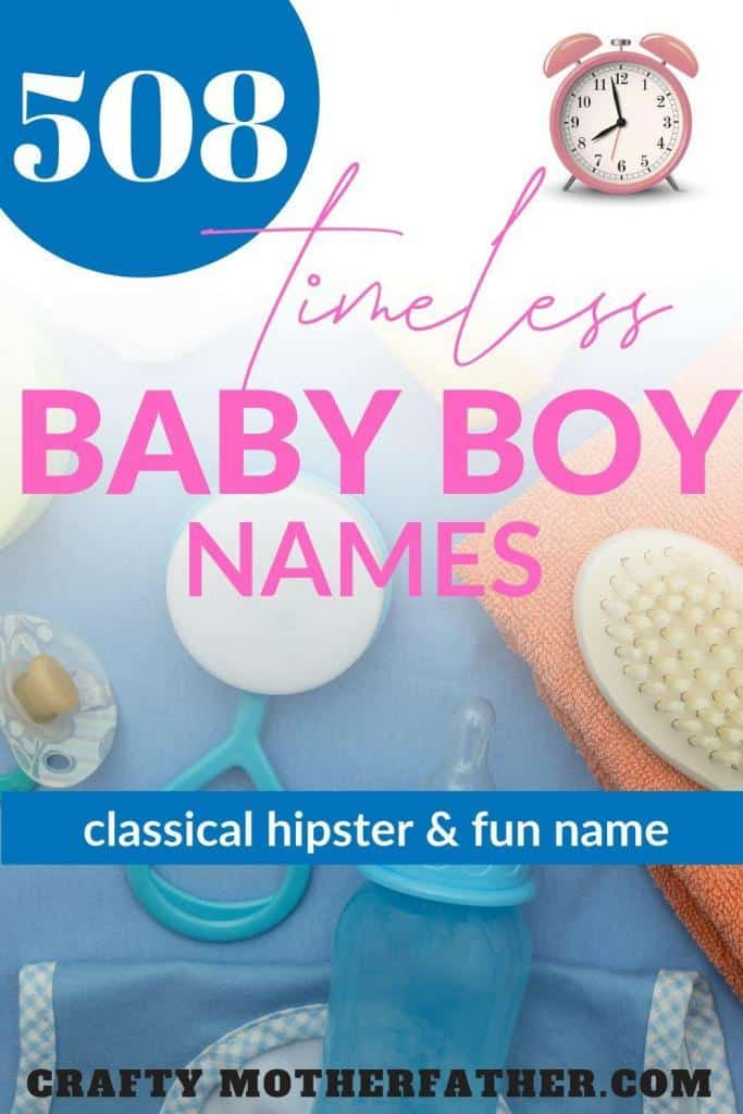 a list of baby boy names from hipster names to classical and unique fun baby boy names