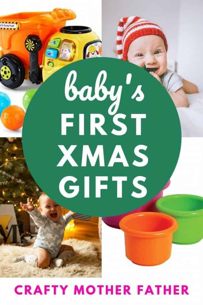 Christmas Gifts For Parents From Infants.Baby S First Christmas Gift Ideas Solutions Mommy