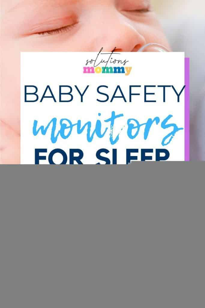 baby breathing monitor the best of 2019
