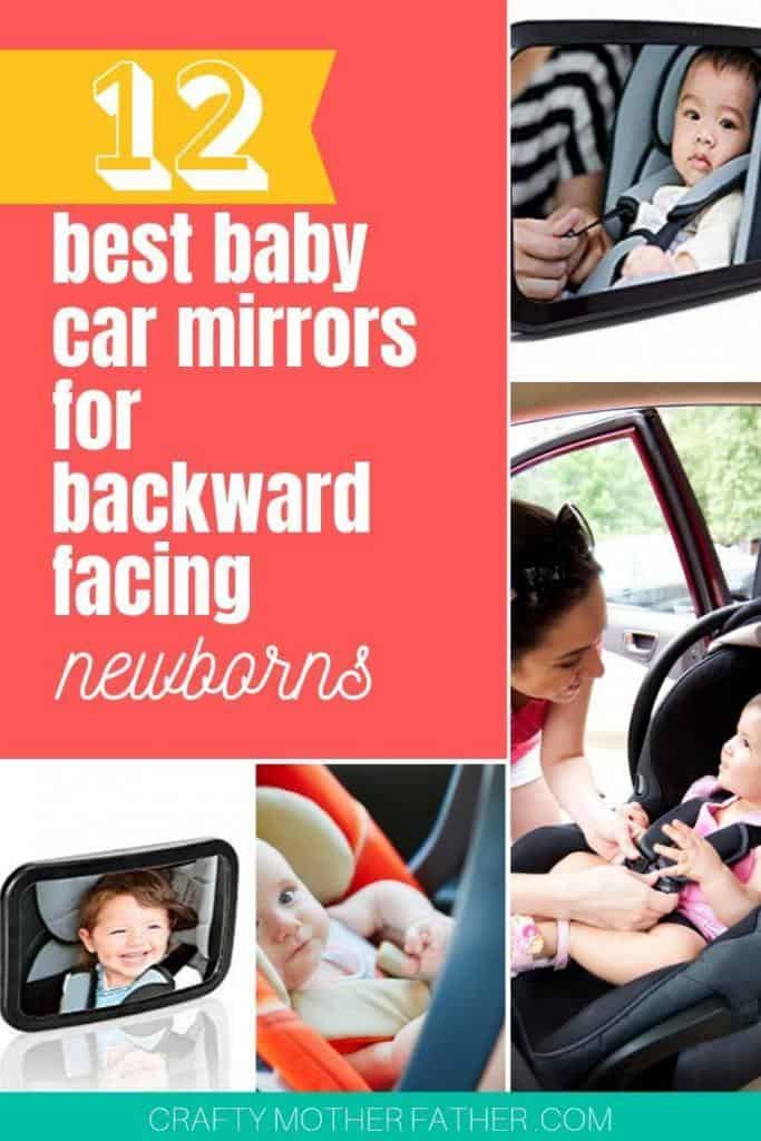 the best baby car mirrors this year