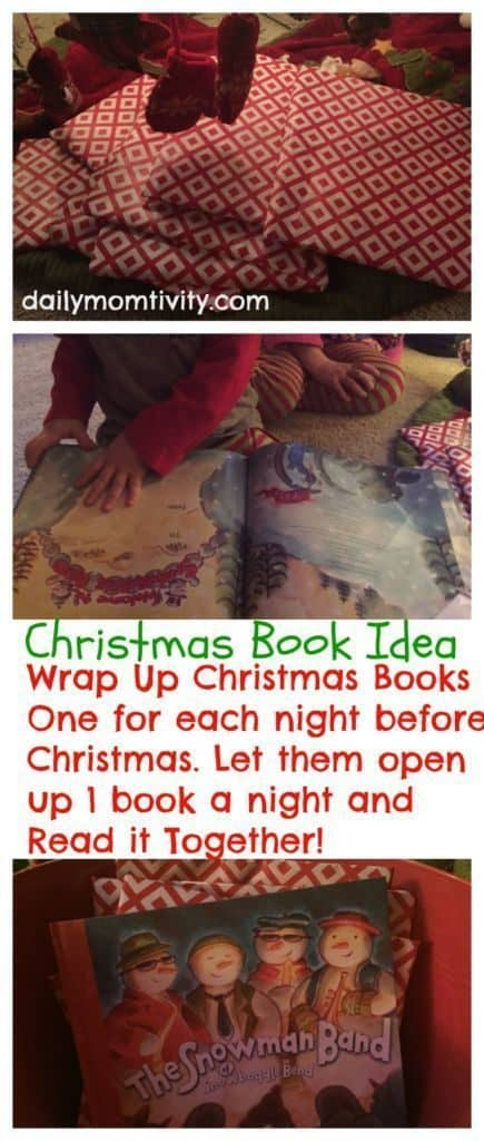 one of the best ideas for family christmas traditions to do with your family this year