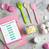 Healthy Delicious Pregnancy Meal Recipes