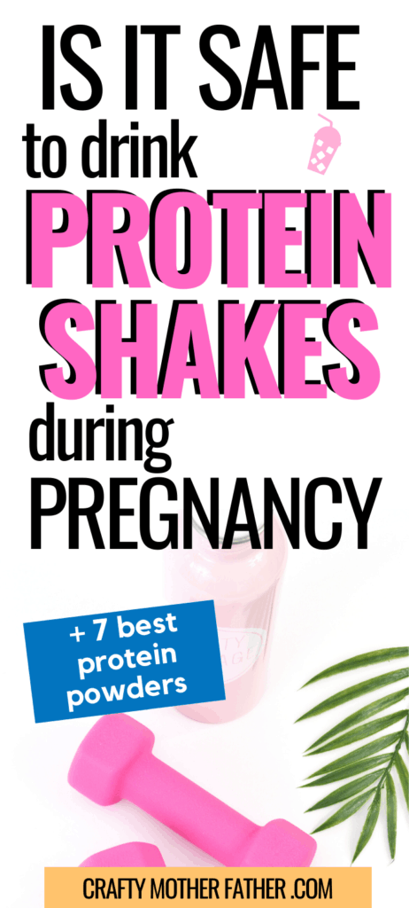 is it safe to drink protein shakes during pregnancy. This and much more is answered in the post regarding the best protein powders for pregnancy