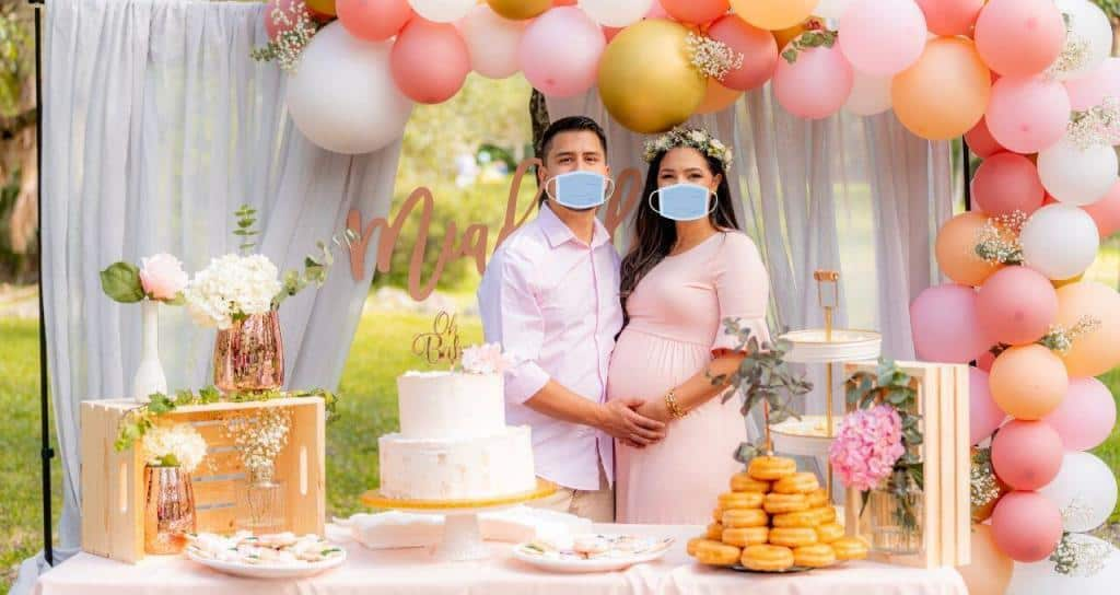 Drive-By Baby Shower Ideas For 2020 - Solutions Mommy