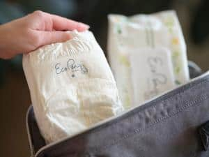 the best eco friendly diapers for newborns