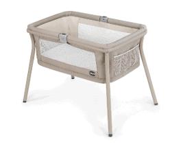 Chicco Lullago portable bassinet (1)