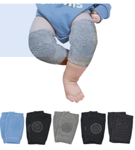 IUME Baby Knee Pads For Crawling