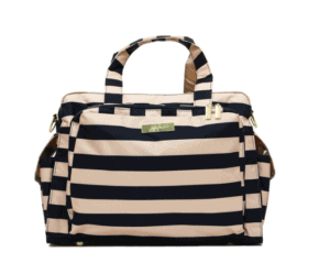 JuJuBe Be Prepared Travel Carry-on Diaper Bag
