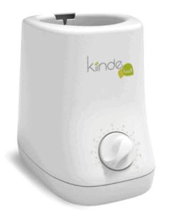 Kiinde Kozii Baby Bottle Warmer and Breast Milk Warmer