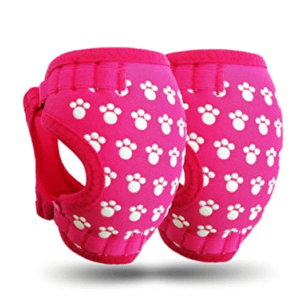 Sevi Baby Professional Knee Pads for Crawling