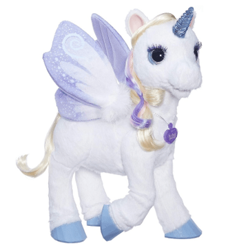 Star Lily Unicorn Review